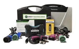 Heavy Duty Truck Diagnostic Tools – The Best in Truck
